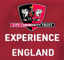 Exeter City Community Trust Experience England