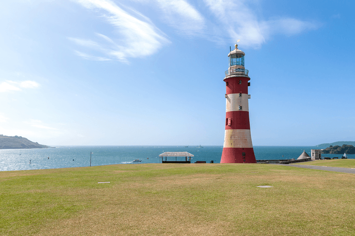 Plymouth - learn about the city's rich history